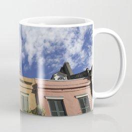 New Orleans French Quarter Sky Coffee Mug
