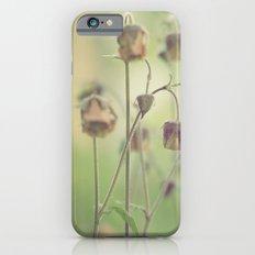 Morning Bells iPhone 6s Slim Case