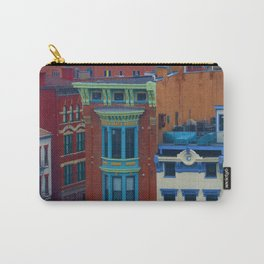 Vine Street, Over-the-Rhine Carry-All Pouch