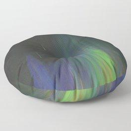 Night Rain Floor Pillow