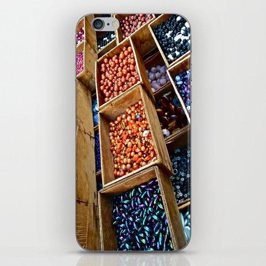 Beadazzled iPhone & iPod Skin