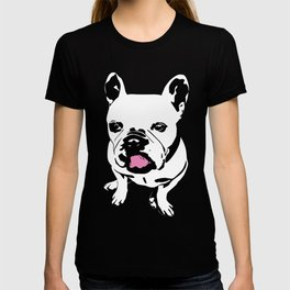 King Louie the Frenchie T-shirt