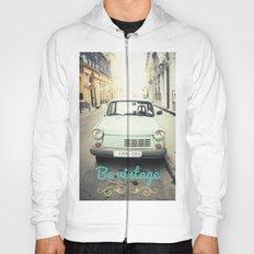 Be Vintage! Hoody