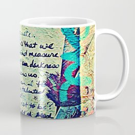 The Fire Next Time Coffee Mug