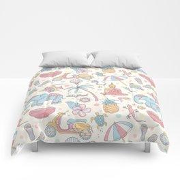 Dream of Thailand Comforters