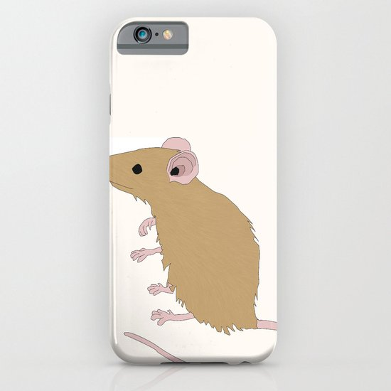 Modest Mouse iPhone & iPod Case