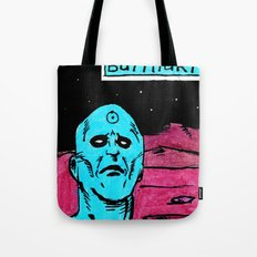 Butthurt PhD Tote Bag