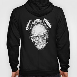 Mr. Heisenberg Hoody