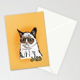 Grumpy Cat Stationery Cards