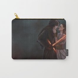 Our love could start a war Carry-All Pouch