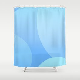 bolle Shower Curtain
