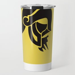 Bioshock Infinite Vigors - Return To Sender Travel Mug