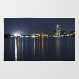 Clearwater Night Lights Rug
