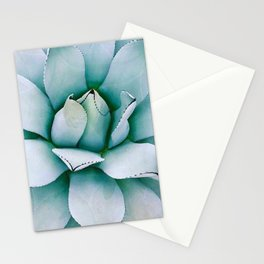 BEAUTY OF NATURE5-SUCCULENT Stationery Cards