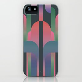 Total Eclipse III iPhone Case