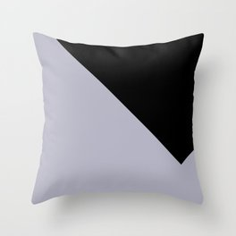 In order Throw Pillow