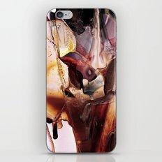 Memories of Transparent Idealism iPhone Skin