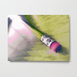 Tangible Joy Metal Print