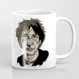 Neil Gaiman Coffee Mug