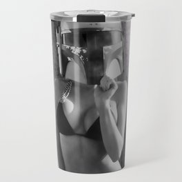 Jess Fett Travel Mug