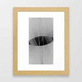 planeteye Framed Art Print