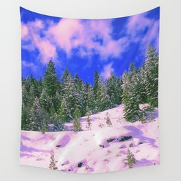 Cali Dreamy Wall Tapestry