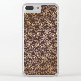 Virynne Clear iPhone Case