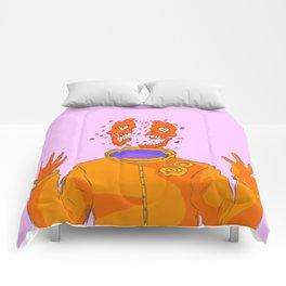 Headsplitter Comforters