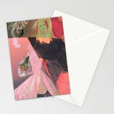 Kill, F-CK, Marry Stationery Cards