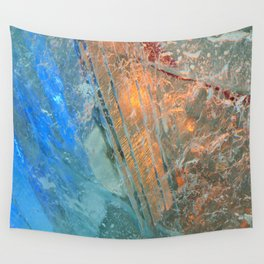 Ice 4 Wall Tapestry