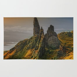 The Storr Hill Scotland Rug