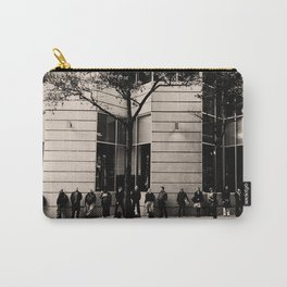 society Carry-All Pouch