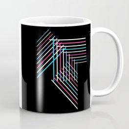 Transcend Patchwork Coffee Mug