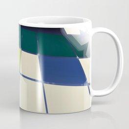 Prawn Dance Coffee Mug