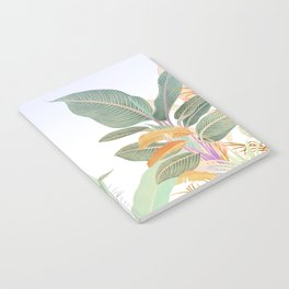 Native Jungle Notebook