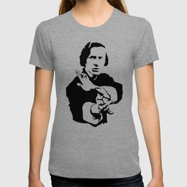 Chopin Fighter T-shirt