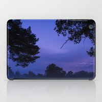 romance iPad Cases featuring Romance by Mark Spence
