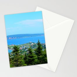 Bonaventure Island Stationery Cards