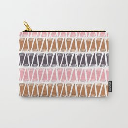 Tee Pee Fashion Carry-All Pouch