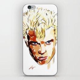 Rebel Yell  iPhone Skin