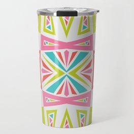 checkmate kaleidoscope Travel Mug
