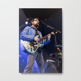 Weezer Metal Print