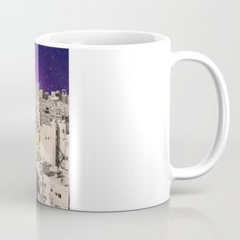 the old, the new, and the wierd Coffee Mug