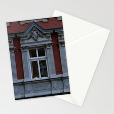 Berlin window Stationery Cards