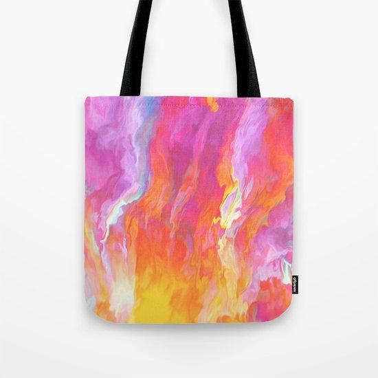 Or Ikraam Tote Bag
