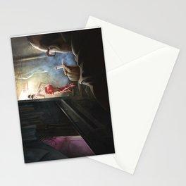 Moist 2 Stationery Cards