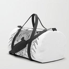 Kittykatt Duffle Bag