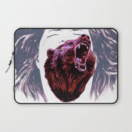 Cry for the lost Laptop Sleeve