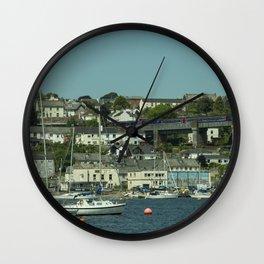 Saltash HST  Wall Clock