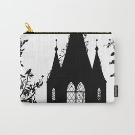 The Sleeping Beauty Carry-All Pouch